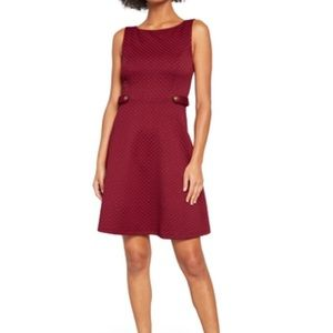 The Rhonda dress